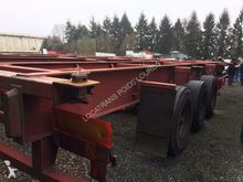 Used 1989 Trailor in
