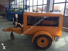 Used Betico TN 12 in