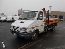 Used 1999 Iveco 49.1