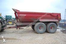 Used 2012 Krampe HP2