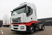 Used 2012 Iveco 460