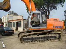 2003 Fiat Kobelco EX 285