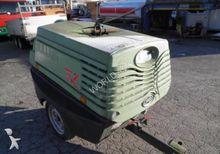 Used Sullair 38K in