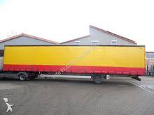 2008 Schmitz Cargobull Tang-Tau