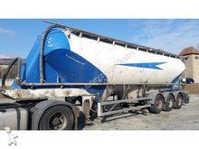 1998 Ardor SVM 48 m³ Cement Sil