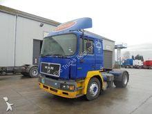 Used 1995 MAN ( F 20