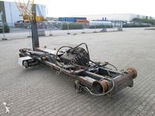 Used 2005 AJK ANR 22