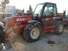 Used 2002 Manitou in
