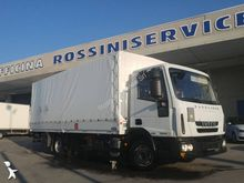 Used 2012 Iveco ML 7