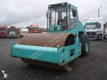 Used 2001 Bomag in D