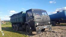 Used 1991 Kamaz in K
