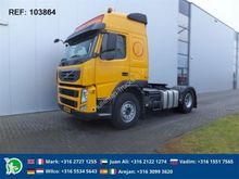 2011 Volvo FM410 WITH WELGRO BL