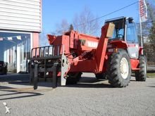 Used Manitou MT 1637