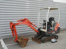 Used 2005 Kubota KX3