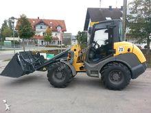 2012 Ahlmann AX 850