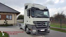 2013 Mercedes 1844 LS