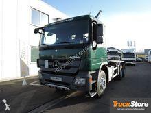 2012 Mercedes 3344 K