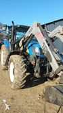 Used Holland T6030 P