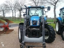 Used Holland T6.120