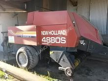 New Holland 4880 S