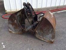 Kinshofer Coquilles 650mm - Rot