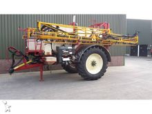 Used Agrifac GS 3933