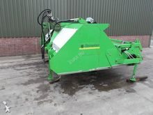 Used Rigid hrrow Frm