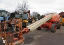 Used 1998 JLG in Les