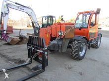 Used JLG 4017 PS in