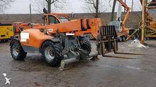 Used 2008 JLG 4013 P