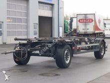 2011 Schmitz Cargobull AWF 18*