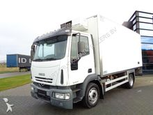 2005 Iveco ML120E18  Fridge / M