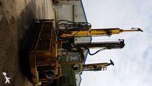 Used 2006 Ebro 603 i