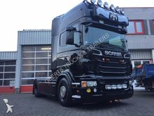 Used 2011 Scania R50