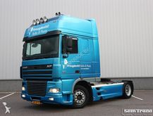 Used 2004 DAF in Maa