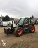 Used Bobcat TL470 in