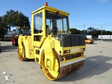 Used 2000 Bomag in P