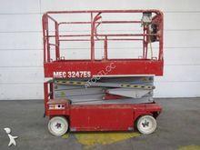 Used 2008 MEC in Esc