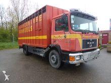 Used 1994 MAN Veewag