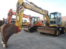 Used 2007 Holland MH