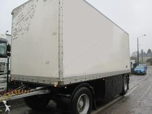 Used 1996 Trailor No