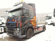2012 Volvo FH16 750 HP