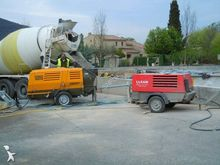 2015 Turbosol beton master 1734
