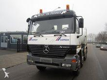 2001 Mercedes 3240 LIEBHER 9M3