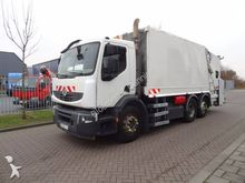 Used Renault CNG in