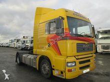Used 2006 MAN 18.350