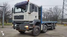 Used 2006 MAN 41.480
