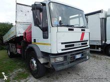 Used 1997 Iveco in V
