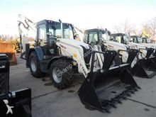 Used 2016 Terex TLB