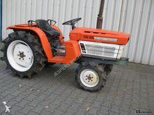 Kubota B1600 4WD